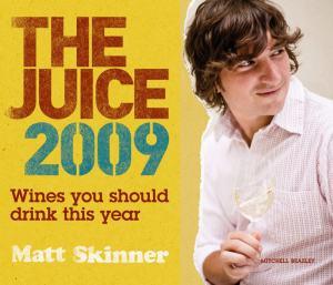 Juice Matt Skinner