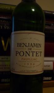 Benjamin de Pontet
