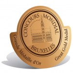 Złoty medal Bruxelles
