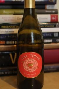 Tibor Gal Chardonnay