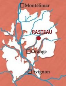 Rasteau