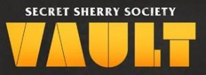 secret sherry society vault