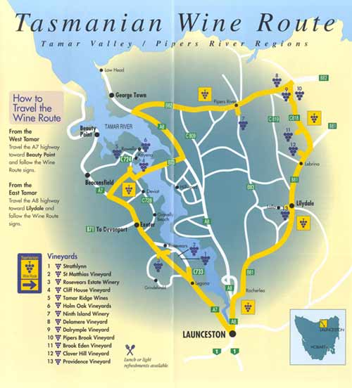 tasmanian-region-map