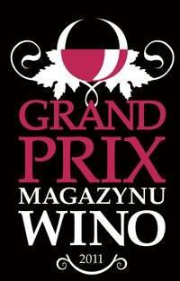 Grand Prix Magazynu Wino 2011