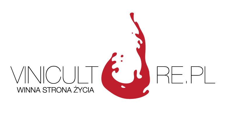 Viniculture.pl - nowy logotyp
