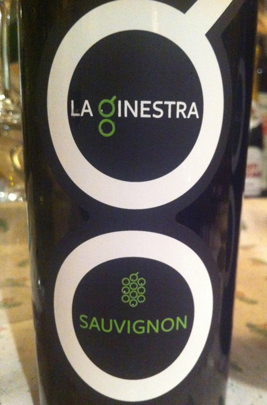Sauvignon Blanc - Nowa Zelandia lub Loara. Ale na bank nie Włochy!