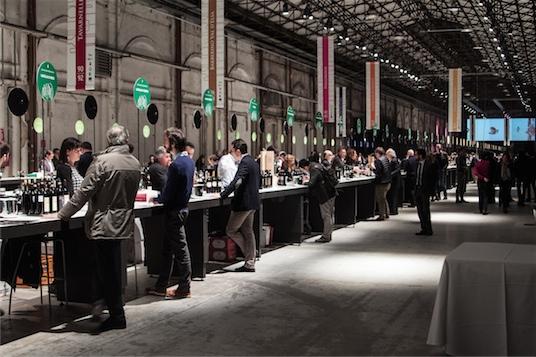 Anteprima Chianti Classico Strefa Kupców