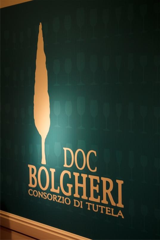 Consorzio di Tutela Bolgheri DOC