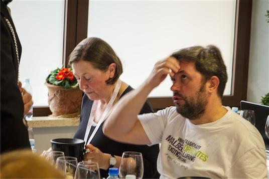 Vino Nobile - Tomasz Prange-Barczyński woli malbeca i torrontesa