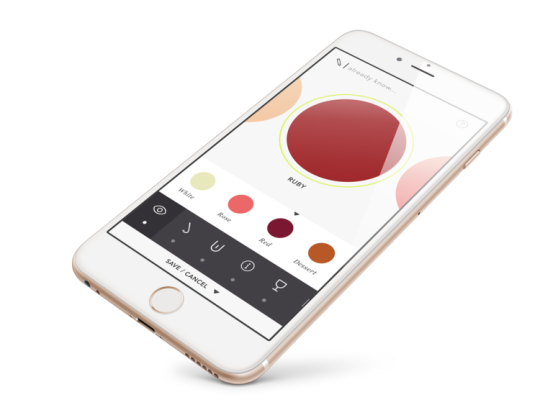 tipple - iphone - app design