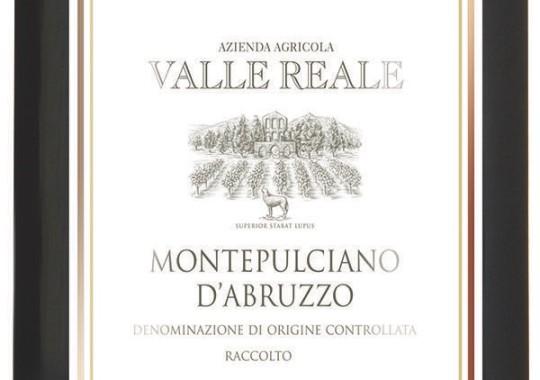 Valle Reale Montepulciano d'Abruzzo